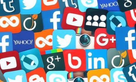 ventaja en redes sociales