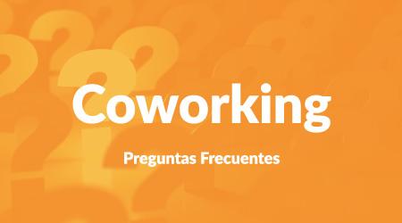 Preguntas frecuentes coworking
