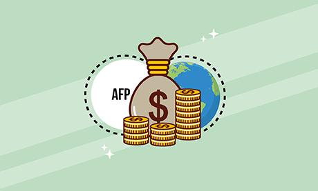 ¿Cómo Solicitar el dinero de la AFP siendo extranjero?