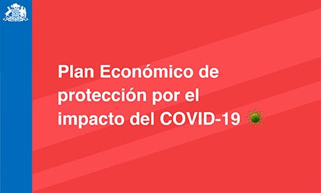 Plan económico covid 19