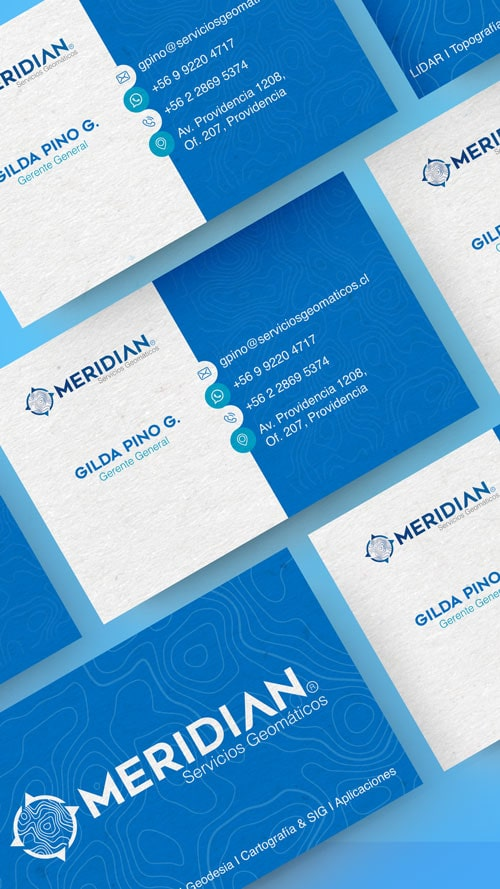 imagen corporativa tarjeta corporativa