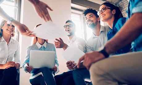 Formalizar tu empresa es muy importante