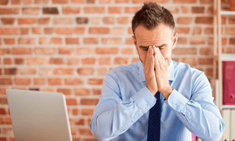 Razones por las que fracasa una PyME